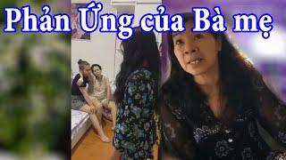 Phản ứng của mẹ Mai Phương khi biết lộ clip đay nghiến con gái khiến CĐM phẫn nộ