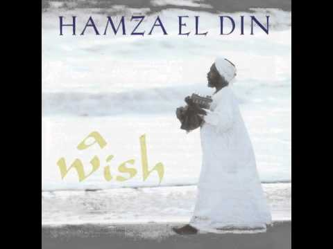 Hamza El Din - Water Wheel (completo)