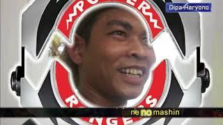 Power Ranger Banjar X Korea