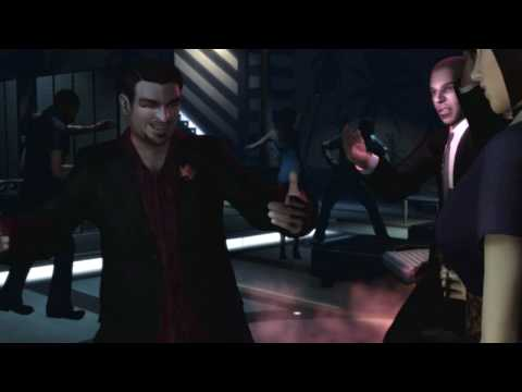 Grand Theft Auto: Episodes From Liberty City Trailer