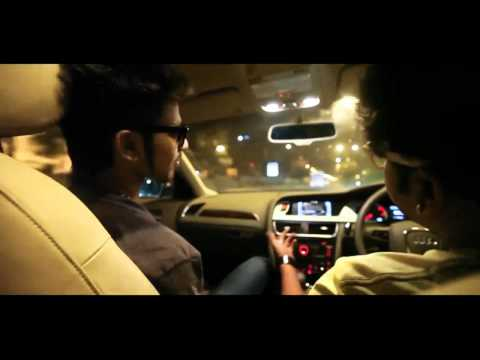 A bazz & Romi Vee - Saath Naa Diya _ official video _ 2012.mp4