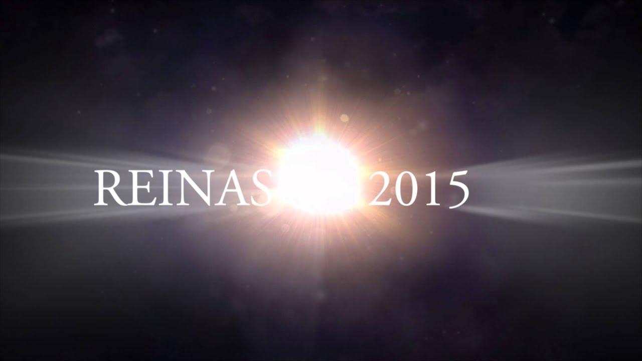 Reinas fiestas san macario 2015 andorra teruel youtube - Diaporama anniversaire 18 ans ...
