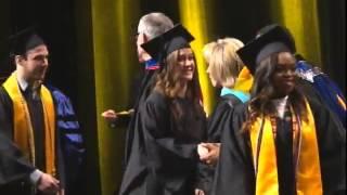 2015 Spring Undergraduate Commencement Ceremony