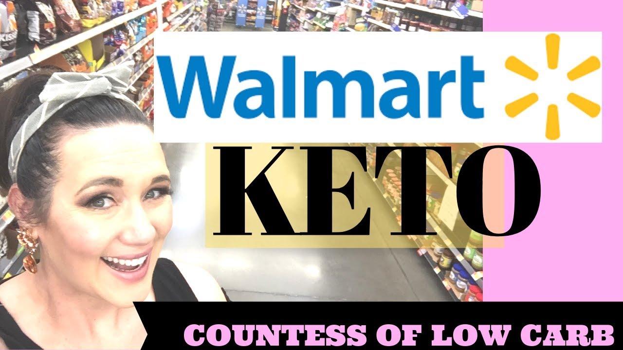 Walmart Keto Diet 1 25 Keto Meals Keto On A Budget Amazing