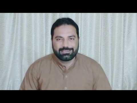 FEMTO LASIK Review Shahzad Ahmdani on VISUMAX at SMILE Laser Eye Centre Multan
