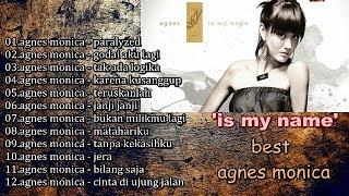 lagu agnes monica full album| is my name| HD