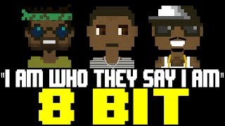 I Am Who They Say I Am [8 Bit Tribute to YoungBoy Never Broke Again, Kevin Gates, & Quando Rondo]