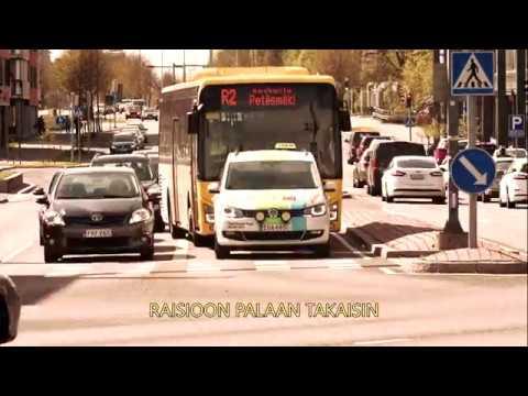 Raisioon (musiikkivideo)