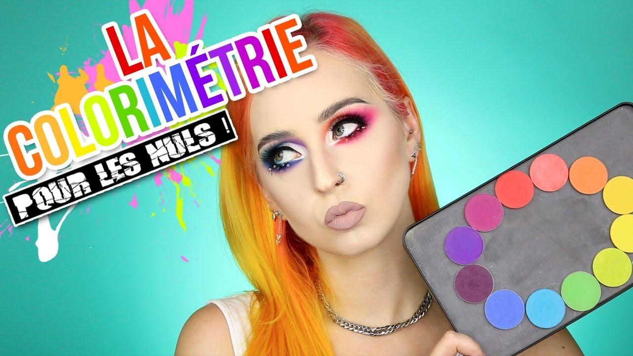 Comment bien choisir son Maquillage ? | La Colorimétrie 🎨