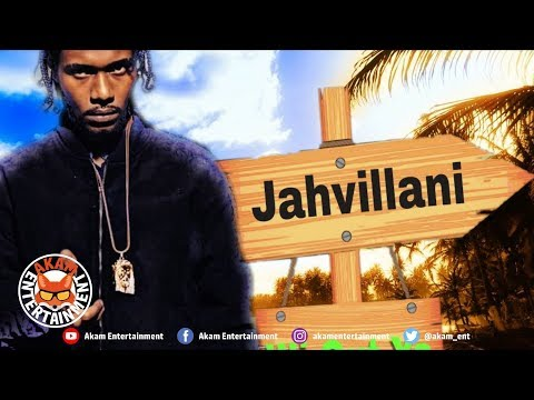 Jahvillani - Wi Out Yah [Summer Project Riddim] August 2018