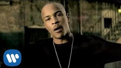 T.I. - Live In The Sky (feat. Jamie Foxx) [Official Video]