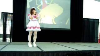 Yukie*Animedley part 1