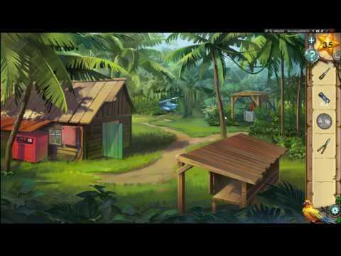 Adventure Escape Hidden Ruins Chapter 4 - Walkthrough