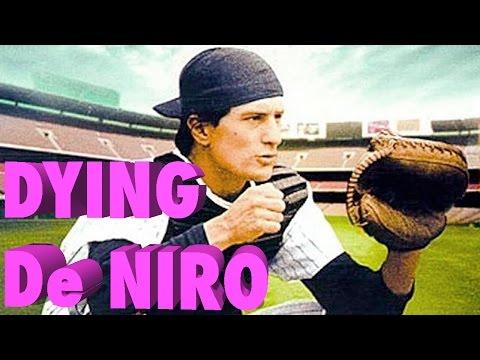 Robert De Niro in Bang the Drum Slowly