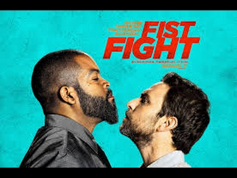 'Fist Fight' Movie Review