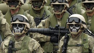 Срочно! Великобритания готовит спецвойска для войны с Россией