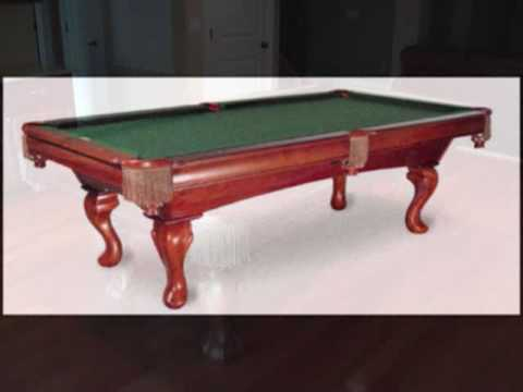 Baltimore Pool Table Sales And Service Chesapeake Billiards YouTube - Pool table sales and service