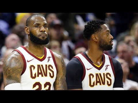 LeBron James GETS ANGRY With CAVALIERS not wanting Dwyane Wade on the Team