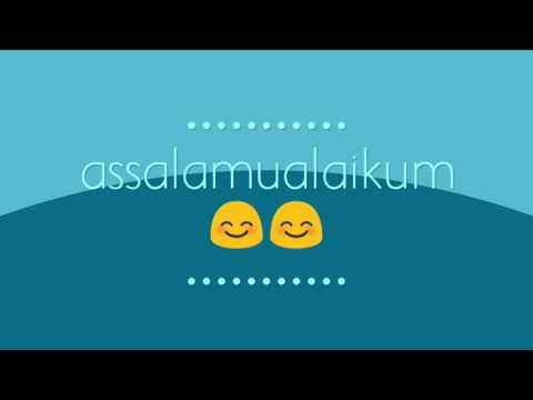 Sebelum ramadhan, minta maaf dulu 😊😊