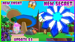 🌻NEW SPRING EVENT BGS UPDATE 51 *NEW SECRET PET* 3 NEW EGGS, NEW BUBBLE PASS, PLUS MORE😱