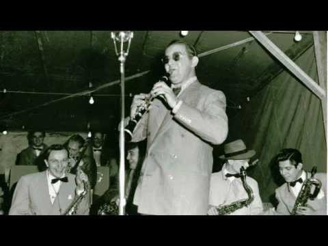 """Benny Goodman Orchestra W. Art Lund & Peggy Lee - """"If You Build A Better Mousetrap"""""""