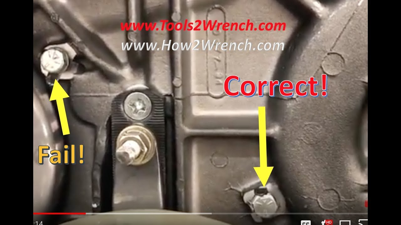 hight resolution of every mechanic series harley lock tabs on inner primary bolts and correct usage of lock tabs