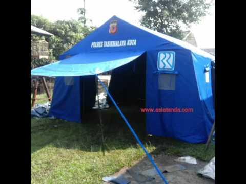 Pabrik Tenda Promosi