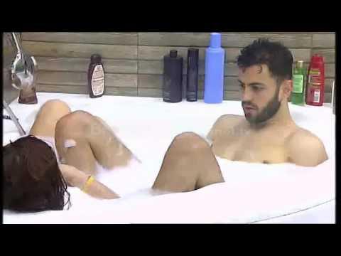 Një vaskë plot...debat - Big Brother Albania 9