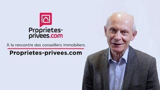 A la rencontre des conseillers immobiliers Proprietes-privees.com - Episode 6
