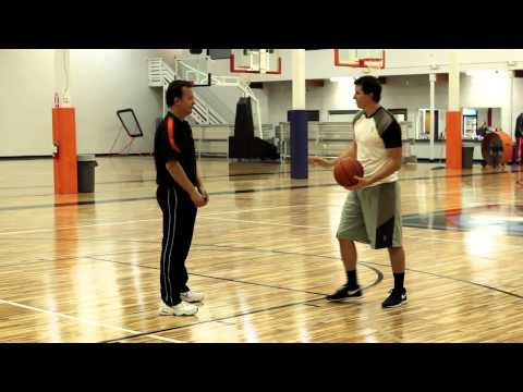 Shooting The Basketball: Quick Release Off The Dribble