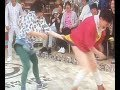 【爆笑】黒沢 vs 大島の喧嘩wwwwwww の動画、YouTube動画。