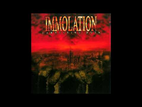 Immolation - Harnessing Ruin (2005) Ultra HQ