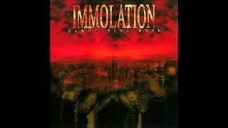 Immolation - Harnessing Ruin (2005) Ultra HQ