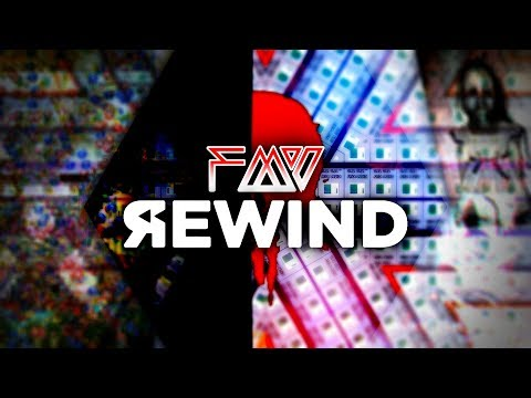 FMV Rewind 2018 : Art Of Malware | #FanMadeVirusREWIND
