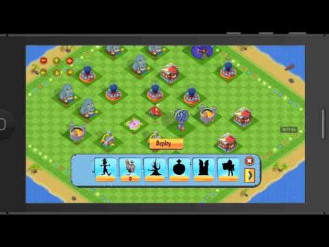 How To Make A Game Like Clash Of Clans
