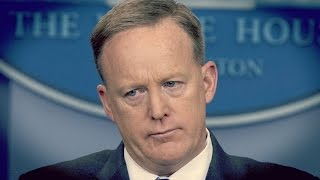 Sean Spicer's Incompetence is Now Dangerous
