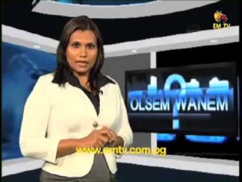 Olsem Wanem - Episode 2, 2014