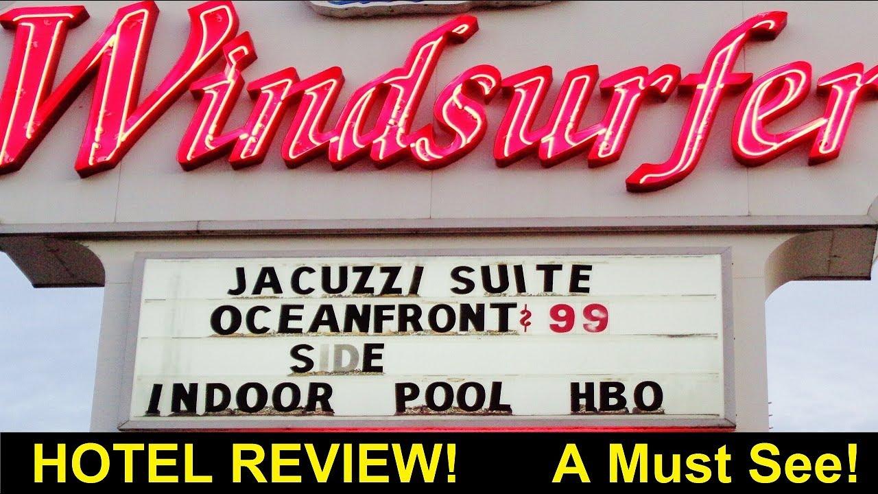 Windsurfer Hotel Review Myrtle Beach Sc