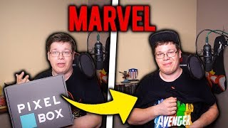 I Love You 3000 Marvel | Pixel-Box MAJ 2019