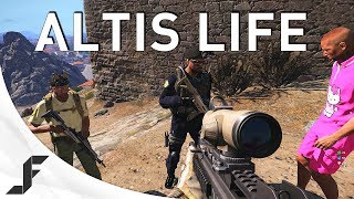 Altis Life: Negotiations are OVER!