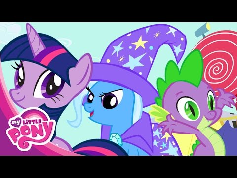 My Little Pony: Equestria Girls Rainbow Rocks(мультфильм полностью) (Озвучка Gala Voices)