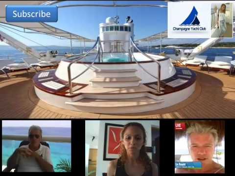 Charter Yacht World Search   How to join Charter Yacht World