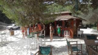 Mallorca Guide - Cala Sa Nau