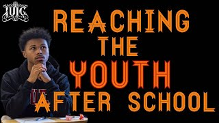 The Israelites: Reaching The Youth After School