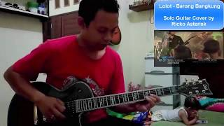 Tutorial melodi Lolot - Barong Bangkung