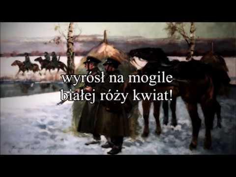 Białe róże - White Roses - Polish Patriotic Song