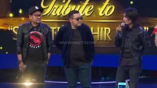 """Pertama Kali ST12 Kembali Satu Panggung! - Tribute To"""" Saat Terakhir """" ST12 ( 23/12)"""