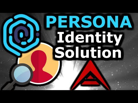 Persona Blockchain Identity. Civic Killer! Fork Of Ark.io & Function Beta.