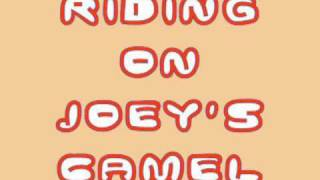 "www.the10ccfanclub.com bring you another ""ISMISM"" song... Joey's Ca..."