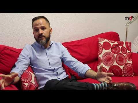 Entrevista a Javier Hernández (Iberia Express)